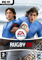 Rugby 08 videogame di PC