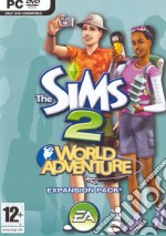 The Sims 2 World Adventure videogame di PC