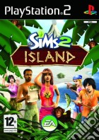 The Sims 2 Island game