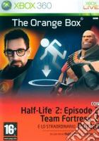 Half-Life 2 Orange game