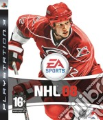 NHL 08 videogame di PS3