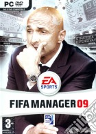 Fifa Manager 09 game
