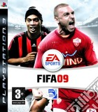 Fifa 09 game