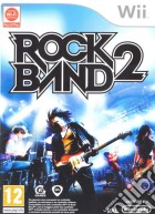 Rock Band 2 game