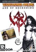 Warhammer Pre-Payed Card Online game