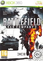 Battlefield: Bad Company 2 game