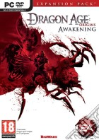Dragon Age Origins Awakening game