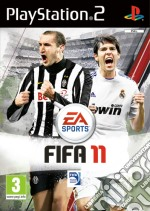 Fifa 11 game