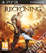 Kingdoms of Amalur: Reckoning videogame di PS3