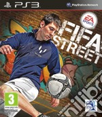 Fifa Street videogame di PS3