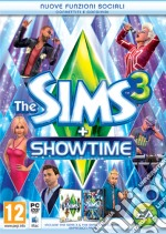 The Sims 3 Plus Showtime (Core+EP) videogame di PC