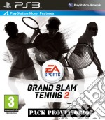 Grand Slam Tennis 2 videogame di PS3