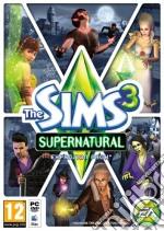The Sims 3 Supernatural game