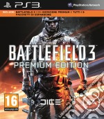 Battlefield 3 Premium Edition videogame di PS3