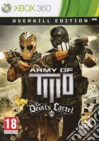 Army of Two The Devil's Cartel Ltd. Ed. game