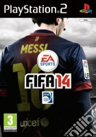 Fifa 14 game