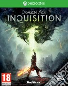 Dragon Age: Inquisition game