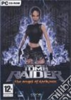 TOMB RAIDER THE ANGEL OF DARKNESS game
