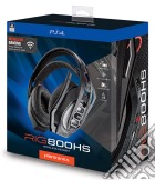 PLANTRONICS Cuffie RIG800HS PS4 game acc
