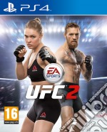 EA Sports UFC 2 game