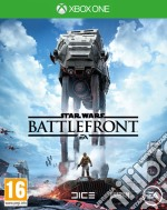 Star Wars: Battlefront Preorder game
