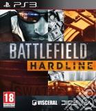 Battlefield Hardline game