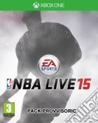 NBA Live 15 game