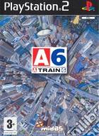 A-Train 6 game
