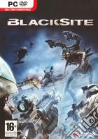 Blacksite game