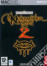 Neverwinter Nights 2 videogame di MAC