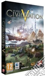 Civilization V game