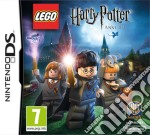 Lego Harry Potter Anni 1-4 game