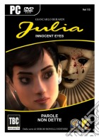Julia Innocent Eyes Unsaid Words game
