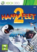 Happy Feet 2 videogame di X360