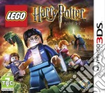 Lego Harry Potter Anni 5-7 videogame di 3DS