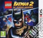 LEGO Batman 2 - DC Super Heroes game