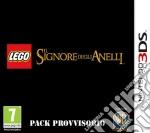 Lego Il Signore degli Anelli game