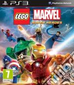 Lego Marvel Superheroes game