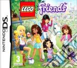 Lego Friends game
