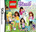 Lego Friends game