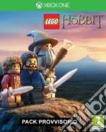 Lego Lo Hobbit game