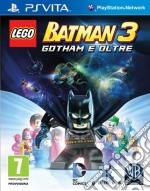 LEGO Batman 3 - Gotham e Oltre game