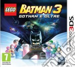 LEGO Batman 3 - Gotham e Oltre game