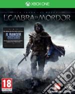 La Terra di Mezzo - L'Ombra di Mordor game