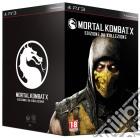 Mortal Kombat X Collector's Ed. game