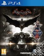 Batman Arkham Knight Preorder Edition game
