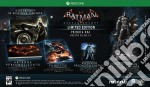 Batman Arkham Knight Collector's Ed. game