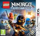 LEGO Ninjago: L'Ombra di Ronin game