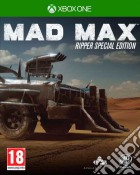 Mad Max Preorder Edition game
