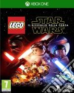 LEGO Star Wars:Il Risveglio della Forza game